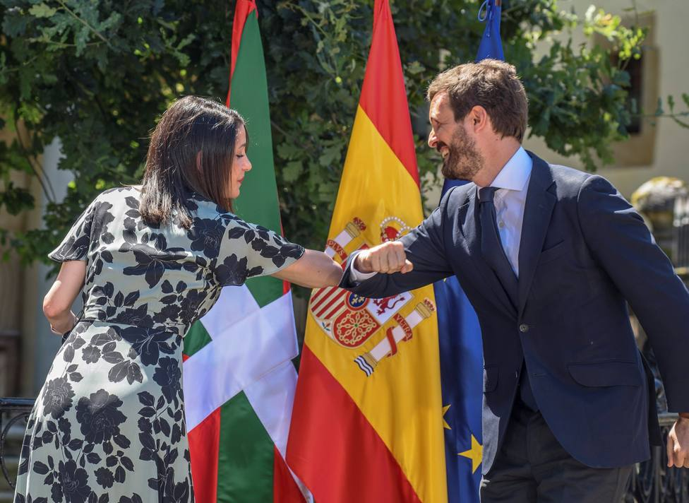 Madrid, Granada o Murcia: los desencuentros del tándem PP-Ciudadanos