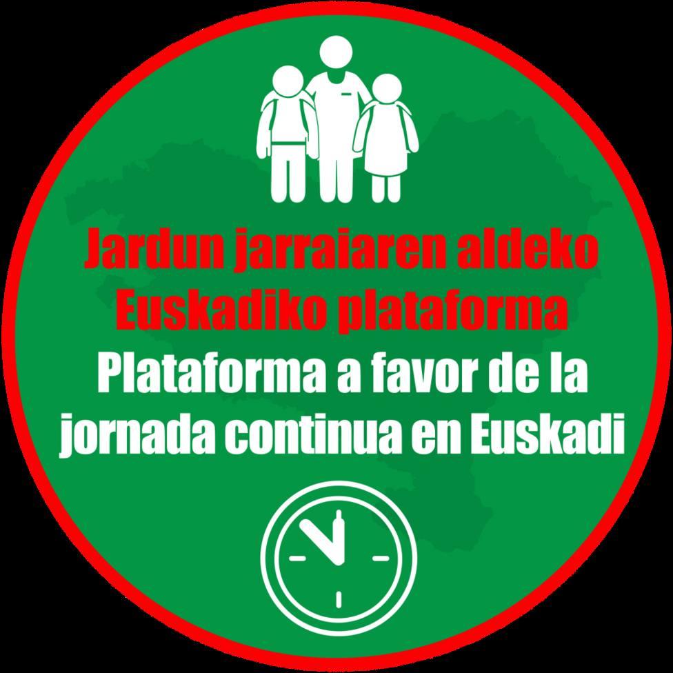 Plataforma Jornada Continua
