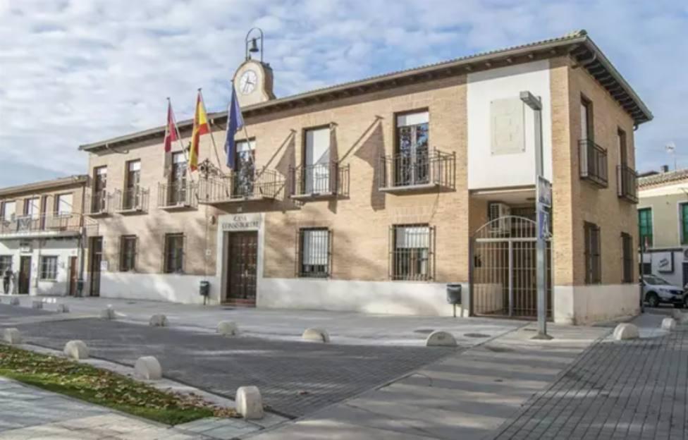 Ayuntamiento de Marchamalo