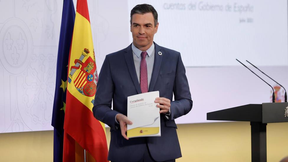 Vota | ¿Te ha convencido el balance que ha hecho Pedro Sánchez de su gestión en lo que llevamos de año?