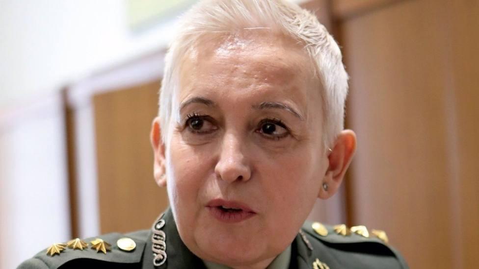 Las Fuerzas Armadas aprueban el ascenso a rango general de la segunda mujer en España