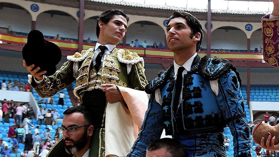 Pablo Aguado y Cayetano estarán acartelados en la corrida de Nava de la Asunción
