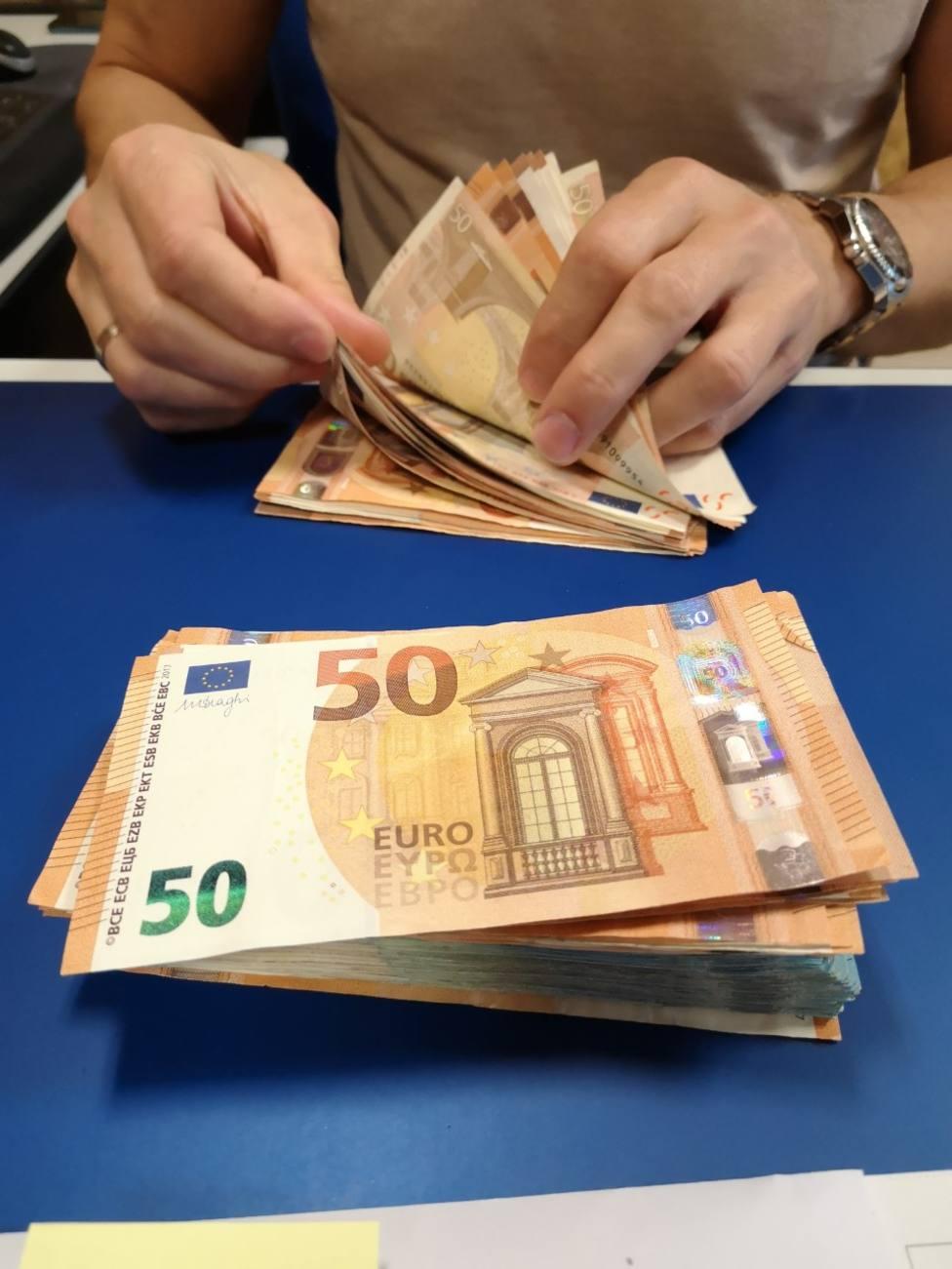 El afortunado ganador cobrará más de 4.000 euros