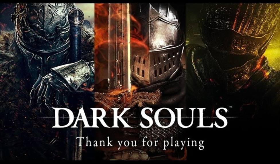 Dark Souls cumple 10 años: 27 millones de jugadores han probado su mecánica de muerte constante