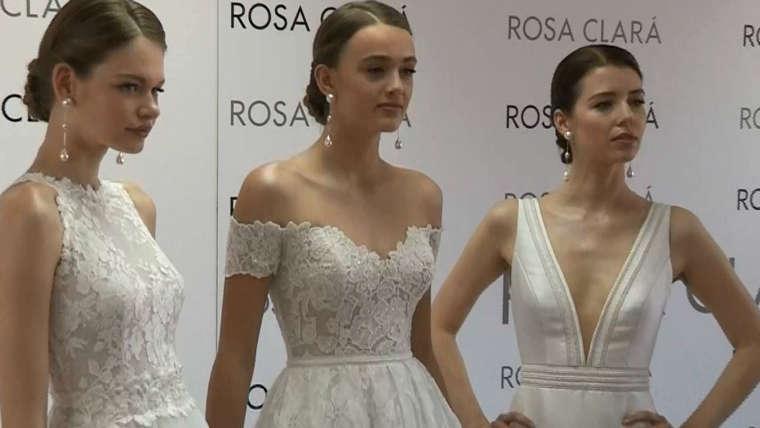 6f05f93312 Los vestidos de novia que te gustará lucir en tu boda - Actualidad - COPE