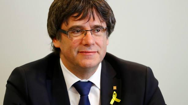 Puigdemont avala el nuevo Govern