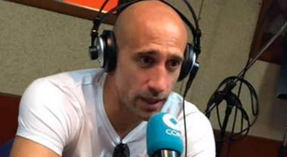 Zabaleta, en Esports COPE: Hace poco extendió su contrato con el Tottenham, pero si le llega la oportunidad de entrenar un equipo grande, lo hará
