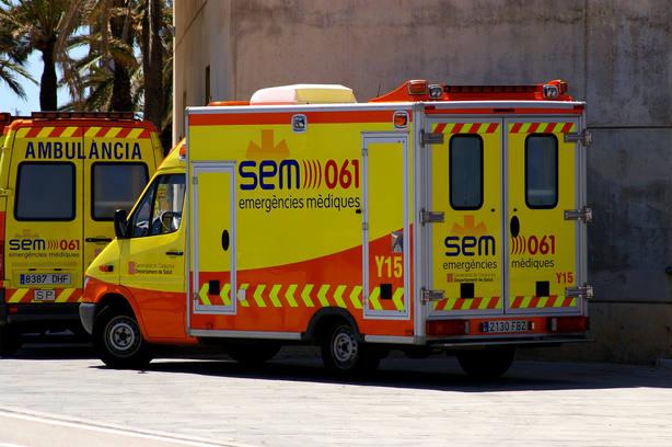 SEM Emergencias Cataluña