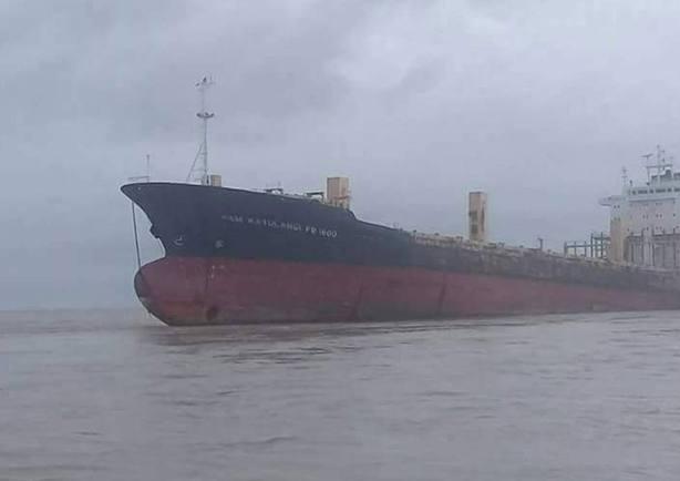"""La misteriosas historia de un """"barco fantasma"""" desaparecido en Birmania desde 2009"""