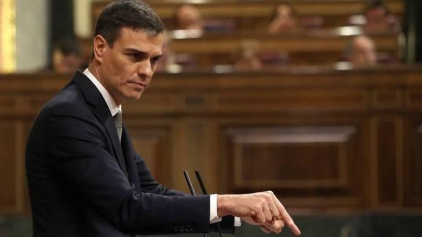 La lección de Sánchez a Rajoy que ahora se le vuelve en su contra