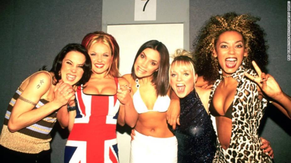 Las Spice Girls confirman que se van de gira: conoce todos los detalles y ausencias