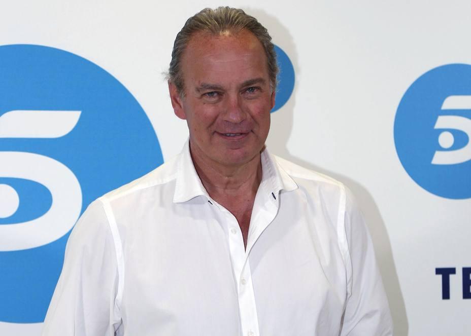 Bertín Orborne viaja a Sevilla para reunirse con su hijo Kike
