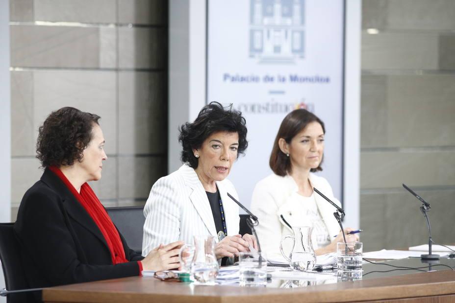 El Gobierno reparte 8 millones de euros entre CCAA para enfermedades raras y atención sanitaria a refugiados