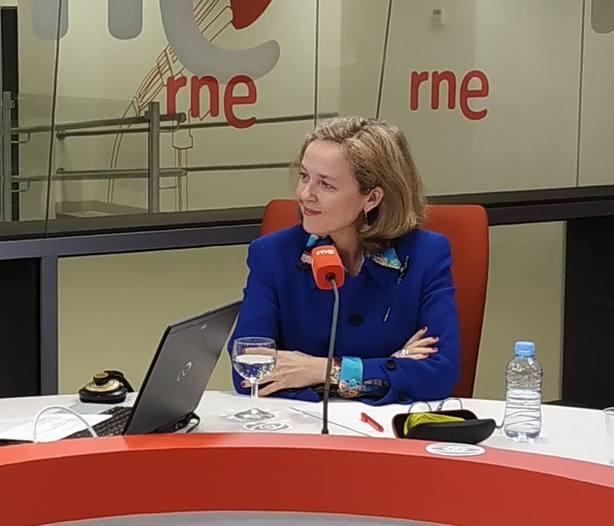 Calviño ve inconcebible que Rato traslade la responsabilidad por errores en Bankia a Gobierno y supervisor