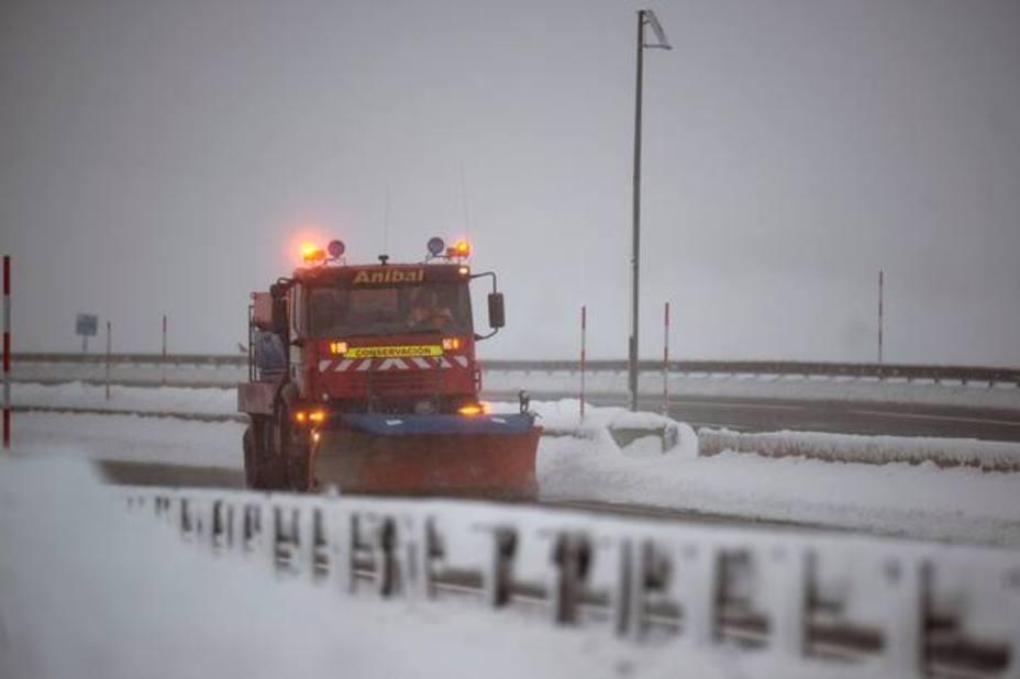 Consejos a seguir ante la alerta por temperaturas mínimas y heladas generalizadas