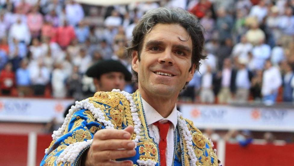 José Tomás vuelve al Corpus de Granada el 22 de junio