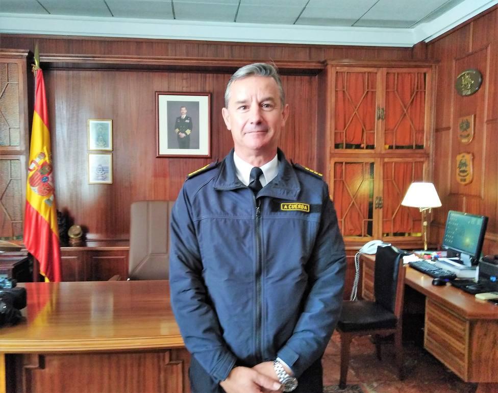 La Armada designará en breve la tripulación del nuevo submarino S-80