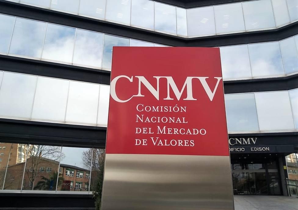 La CNMV somete a consulta pública la modificación de la Circular sobre los contratos de liquidez
