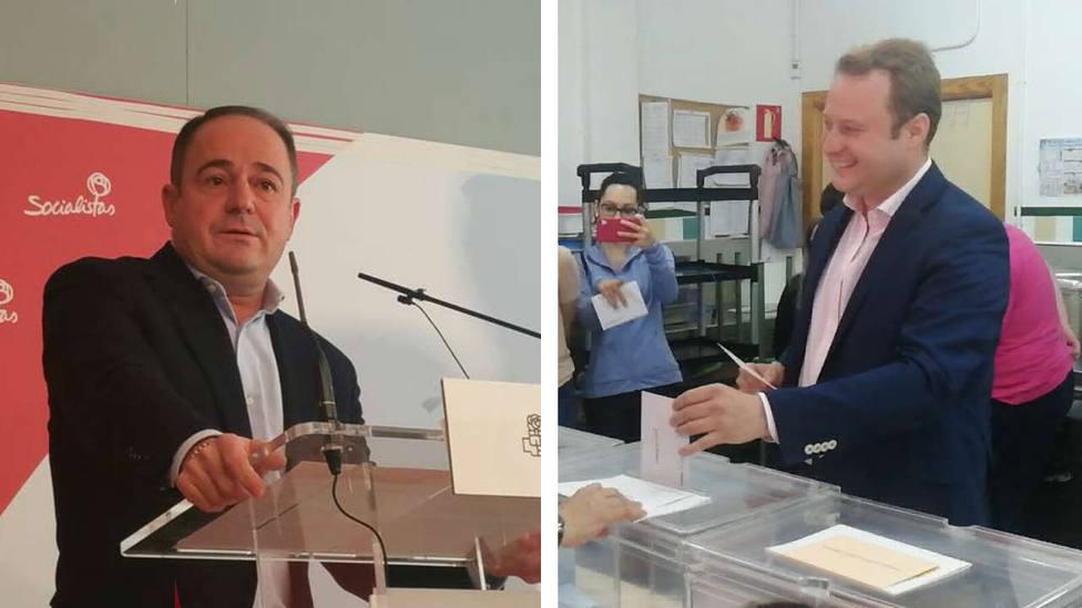 Casañ, a un paso de darle las llaves del Ayuntamiento al PSOE