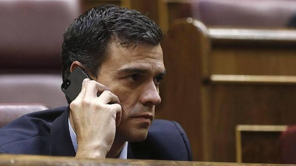 Así fue la conversación telefónica entre Sánchez e Iglesias que certificó su ruptura, y otras noticias