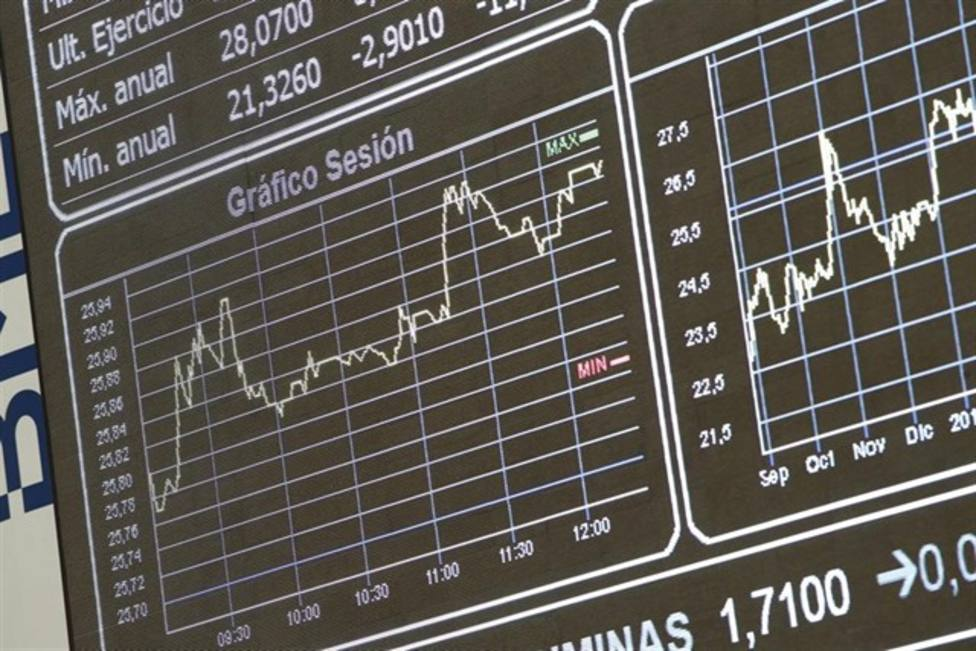 Las Bolsas suben a la espera de una nueva temporada de resultados empresariales