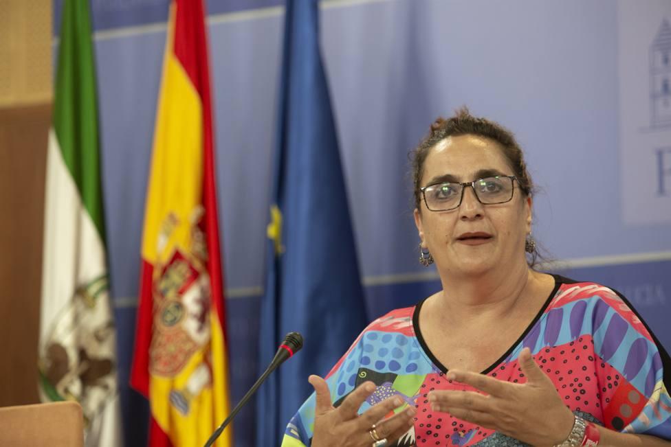 Adelante Andalucía reclama declarar zona catastrófica de municipios afectados en la provincia de Almería