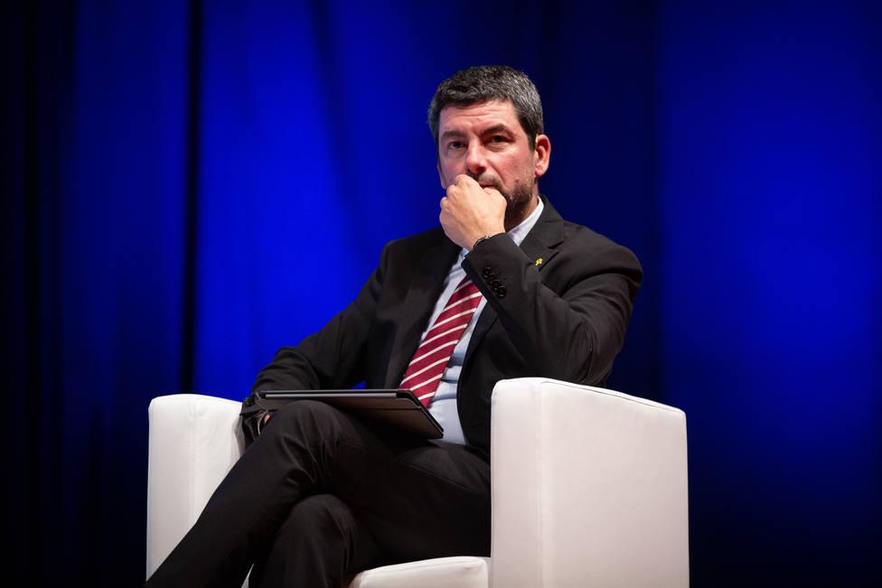 La Cámara de Barcelona pide a Sánchez diálogo sin condiciones y abrir un proceso de negociación