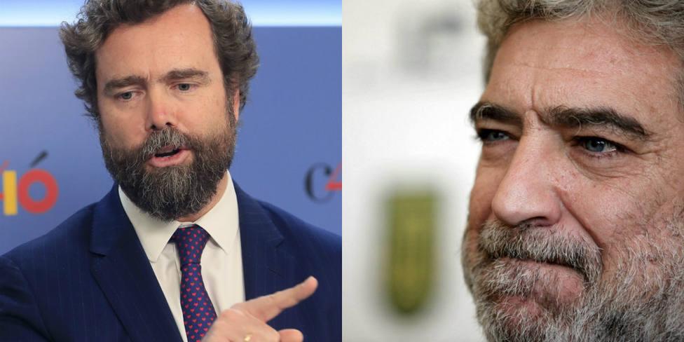 El duro rifirrafe de Espinosa de los Monteros y el exportavoz del Gobierno con Aznar, Miguel Ángel Rodríguez