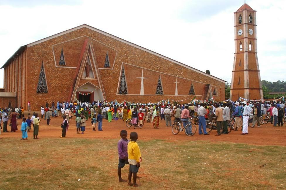 La hermosa historia del seminario Santo Cura de Ars de Bujumbura de Burundi