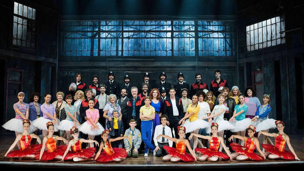 Billy Elliot, La Jaula de las Locas y La función que sale mal: las obras que no puedes perderte en Navidad