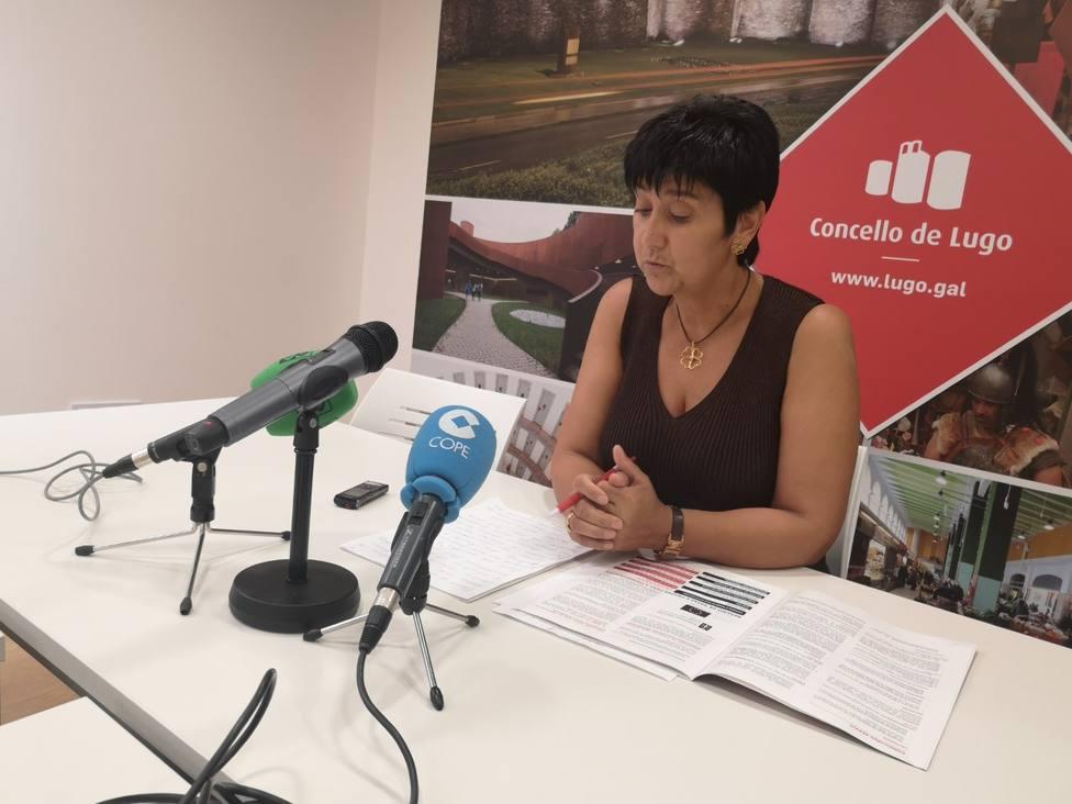 Lugo crea un canal de Youtube con actividades para las personas mayores del municipio