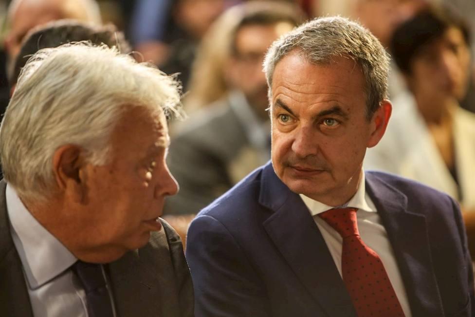 Zapatero y González proponen al G20 una acción decidida y clara contra la pandemia