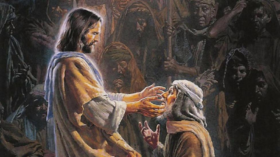 El Evangelio del 26 de junio: Señor, si quieres, puedes limpiarme