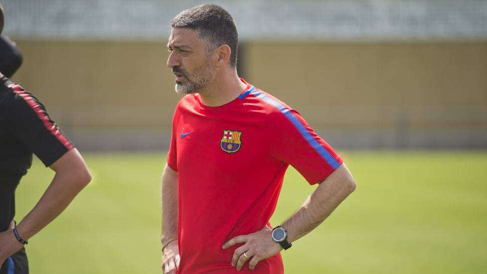 Fecha límite para la renovación de García Pimienta