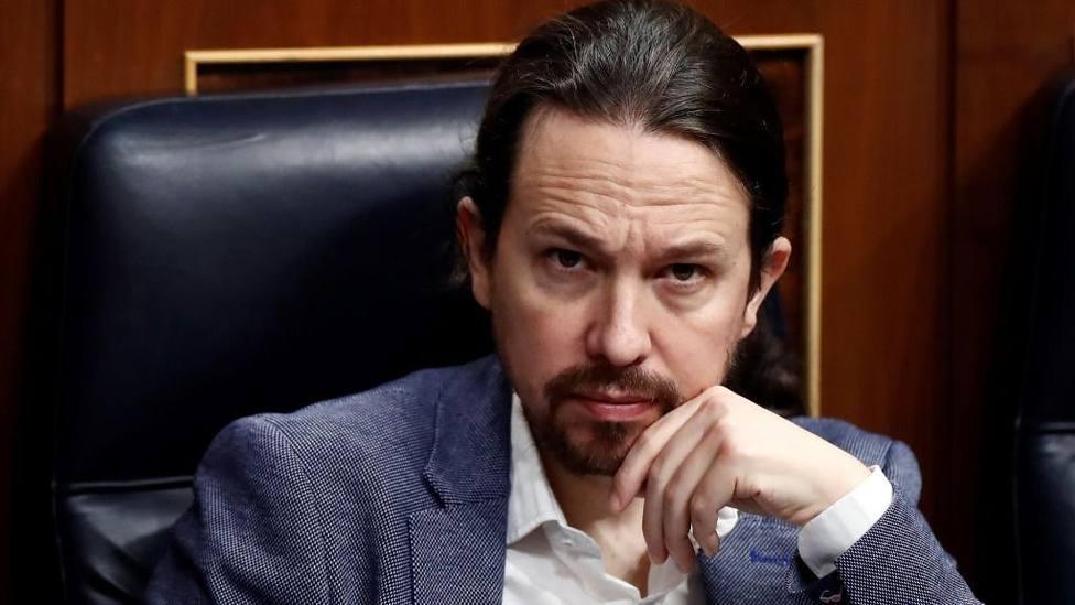 El error de TVE por el cual Pablo Iglesias es presidente de Gobierno