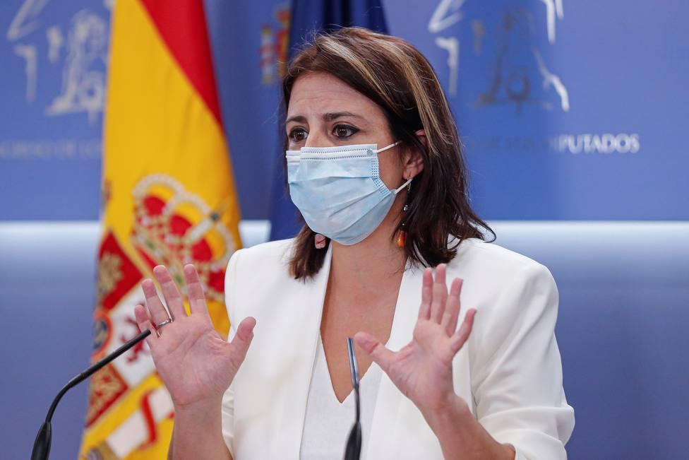 El PSOE rechaza llevar al Pleno del Congreso las comisiones de investigación sobre Podemos