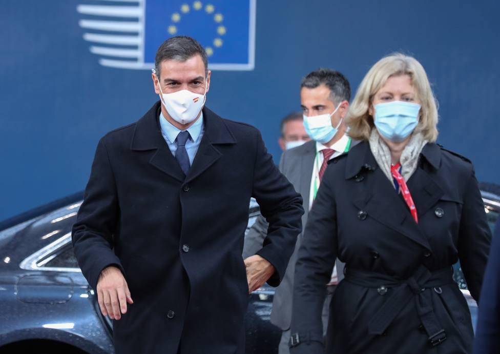 Sánchez pide dejar a un lado el debate partidista: Sólo tenemos un enemigo, el Covid