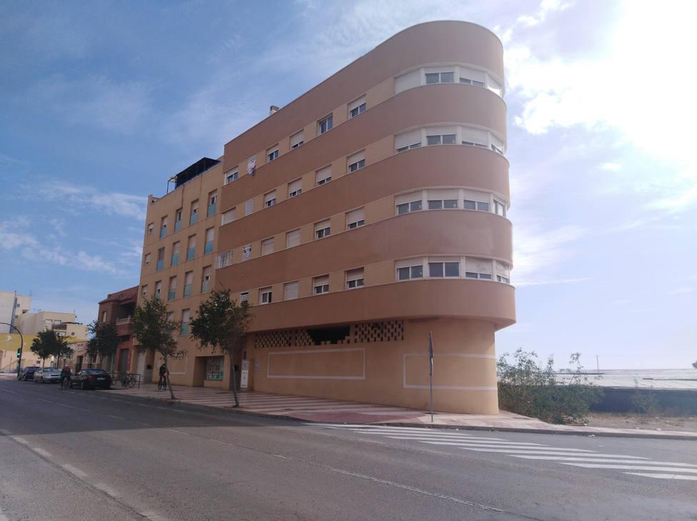 Cajamar pone a la venta en Almería 650 inmuebles con descuentos de hasta el 40%