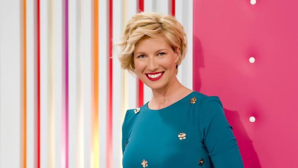 Anne Igartiburu (RTVE)