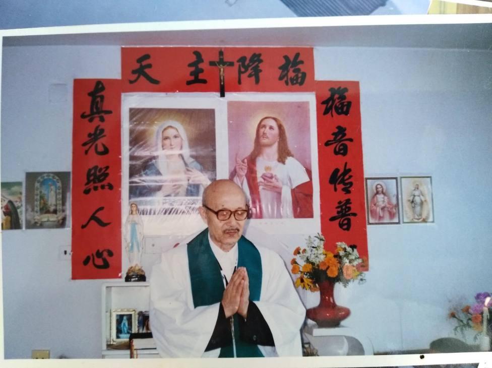 La historia de un gigante de la fe en China que acaba de fallecer