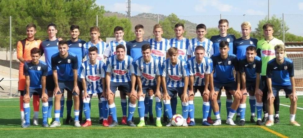 El Lorca CF Base DH pendiente de la RFEF para jugar contra el CD Toledo