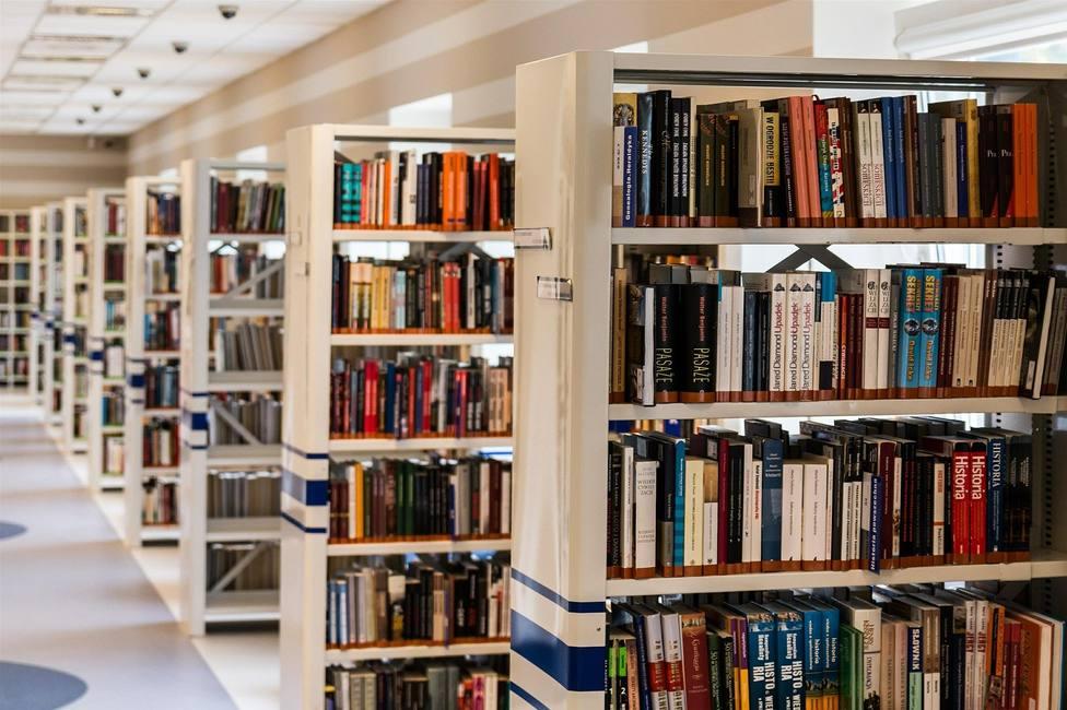 Las bibliotecas públicas de Menorca siguen abiertas