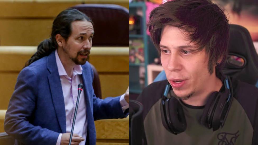El vídeo de Podemos contra los youtubers que se van a Andorra que se les ha vuelto en contra