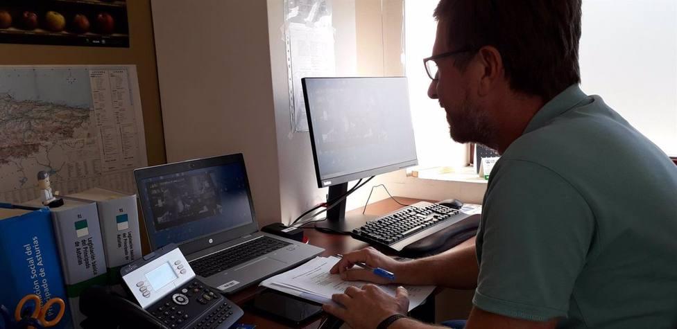 Foto Director General de Empleo del Principado de Asturias (Europa Press)