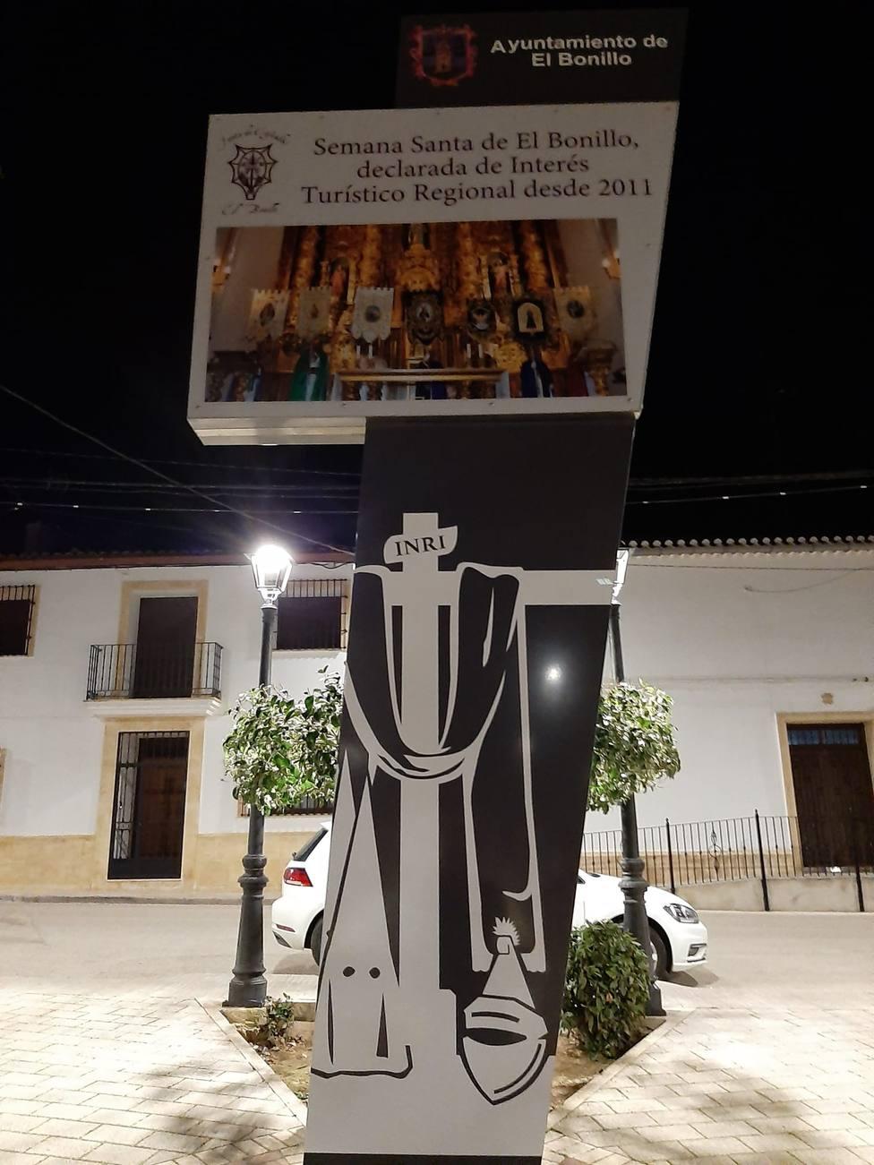 El Bonillo rinde homenaje a su Semana Santa
