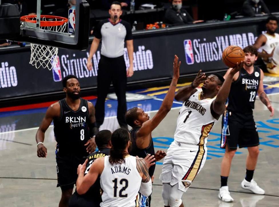 Phoenix y Denver amenazan a Utah en la jornada del regreso triunfal de Durant