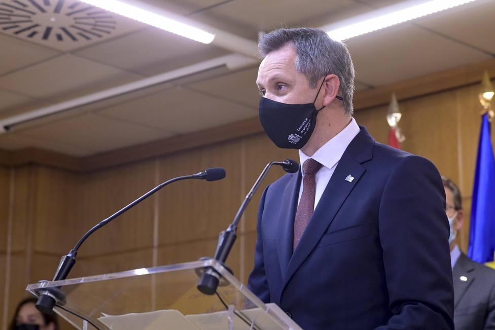 José Miñones