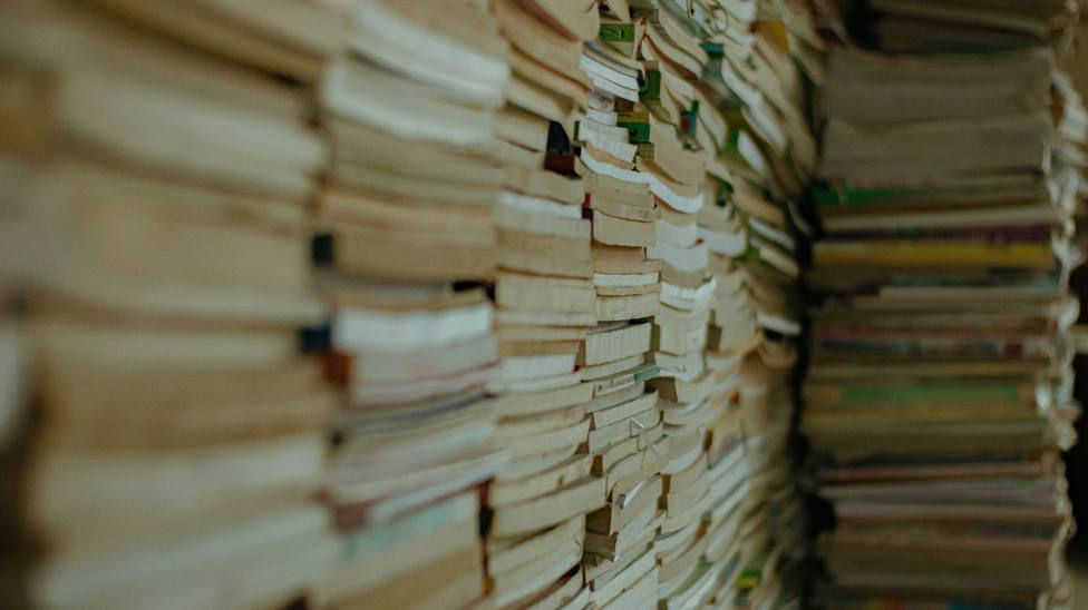 La Biblioteca Nacional recuperará 400 libros de la Abadía del Valle de los Caídos