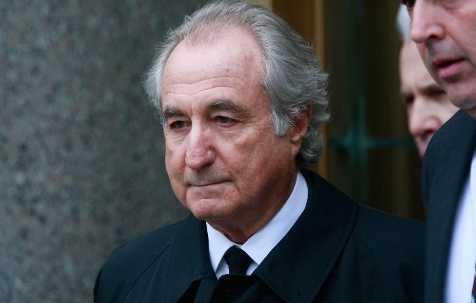 Muere Bernie Madoff, autor de la mayor estafa piramidal de la historia