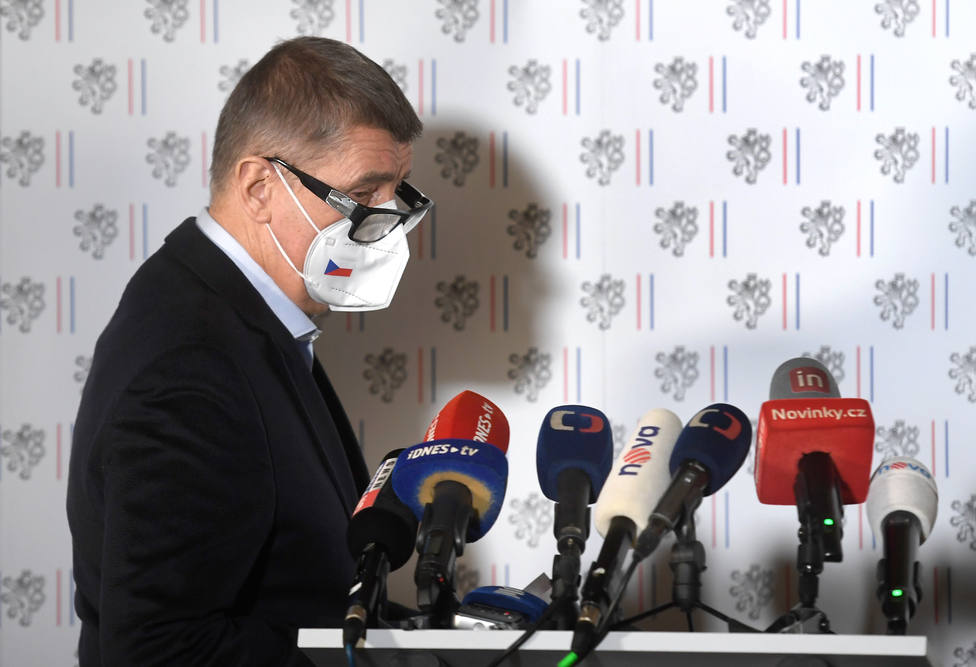 Rusia ha convocado al embajador checo tras la expulsión de 18 diplomáticos rusos de Praga